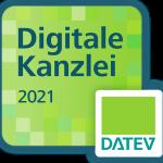 Datev Digital Kanzlei 2021
