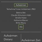 Steuerberater Augsburg Organspendelauf 2021 Strecke Raab