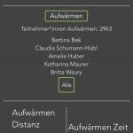 Steuerberater Augsburg Organspendelauf Strecke Raab