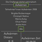 Steuerberater Augsburg Organspendelauf Strecke Riesinger