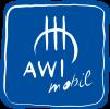 Awi mobil gezeichnet